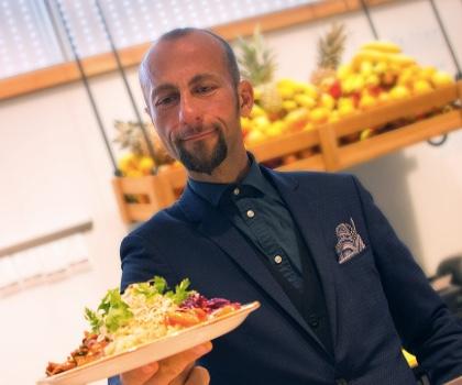 Bio Vegan Restaurant Augsburg Bayern Radio Antenne Bayern
